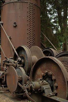 machinery #01
