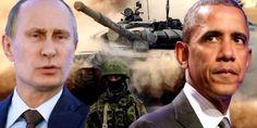 Σοκ από Ρώσο στρατηγό! Ρωσία και ΗΠΑ βρίσκονται στα πρόθυρα πολέμου