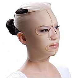 KOLIGHTAnti Wrinkle Facelift Slimming Cheek Mask Lift V Face Line Slim up Belt Strap fullfacecreamL -- You can get more details by clicking on the image.