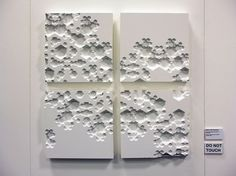 Designed Objects: Generative Fabrication (exhibition)