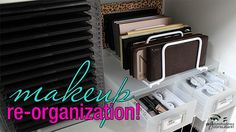 For the video tour, please click here. For items pictured but not mentioned, please see the original organization post here. Brace yourself! This will be a longer post than usual, but very picture-...