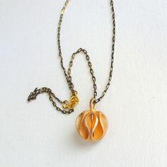 furyl 3d pendant