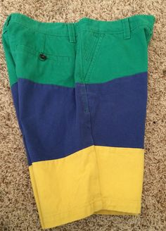 4dded29d7bb20 Men s Rugby Style Preppy Casual Shorts Slim Chino Cute Size 31   HawkinsMcGill  BoardSurf Men s
