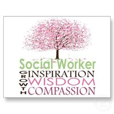 Social Work.  Would love a painting like this.