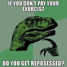 Catholic Humour