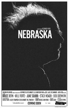 Cartel de 'Nebraska'
