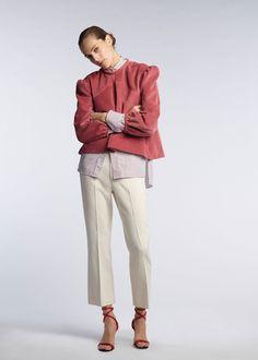 Isabel Marant Pre-Fall 2017   Fashionisers