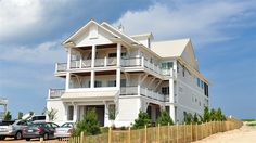 Twiddy Outer Banks Vacation Home - The Ocean Club of OBX - Corolla - Oceanfront - 12 Bedrooms