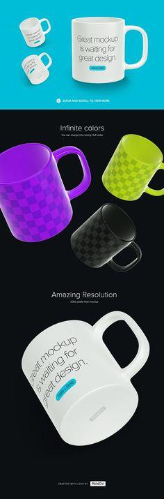 Coffee Mug Mockup | SALE by Lumi Store on @creativemarket
