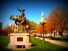 The countdown to leave the mile-high city has begun. Our time here has been a real mix of doing things at a leisurely pace, yet getting to see what Denver has to offer. Washington Park and Neighbo…