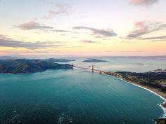 San Francisco Bay Area by @mjcohenphoto