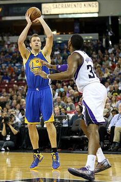 Golden State Warriors David Lee