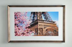 Quadro Cidade Paris - Ah Paris 2