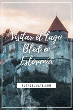 Visita uno de los destinos más bellos de Europa, el Lago Bled en Eslovenia. #bled #eslovenia #turismo #viajar