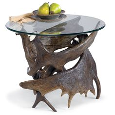 Missoula Moose Table