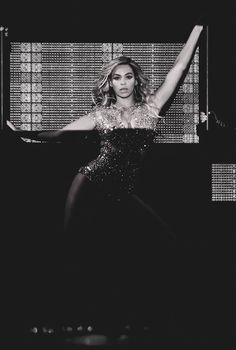 The Mrs. Carter Show World Tour Glasgow 2014 Photo Credit: Rob...
