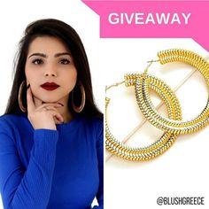 BLUSHGREECE (@blushgreece) • Φωτογραφίες και βίντεο στο Instagram Giveaways, Hoop Earrings, Jewelry, Instagram, Fashion, Moda, Jewlery, Jewerly, Fashion Styles