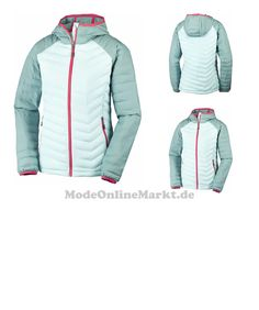 0888667437632 | #Columbia #Damen #Columbia #Outdoorjacke #»Powder #Lite #Hooded #Jacket #Women« #bunt