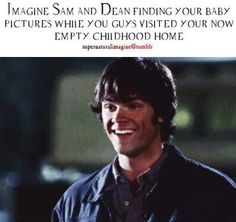 Bobby's Daughter Story They are trying to figure out what happened to her mother Supernatural Crossover, Supernatural Fanfiction, Supernatural Comic, Funny Supernatural Memes, Supernatural Imagines, Dean Winchester Imagines, Sam Winchester, Story Prompts, Writing Prompts