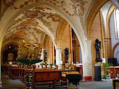 Kirche -  Church - Trier -  Germany -  Deutschland