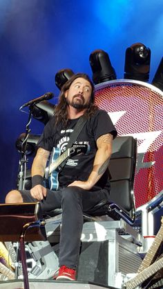 Foo Fighters in Pittsburgh... I was there! They were amazing and I can't wait to see them again!