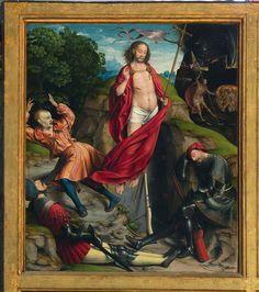 Arquebus 1508