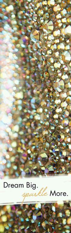Victoria's Secret~Swarovski Crystals
