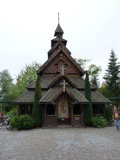 Europa Park-Suecia.
