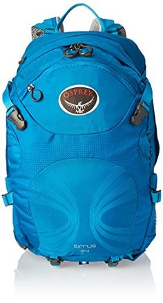 9f093f7de9 Osprey Packs Women s Sirrus 24 Backpack
