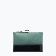 ZARA - WOMAN - Ombre clutch