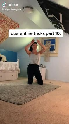 Gym Workout For Beginners, Gym Workout Tips, Workout Challenge, Workout Videos, At Home Workouts, Kickboxing Workout, Gymnastics Moves, Gymnastics Tricks, Acrobatic Gymnastics