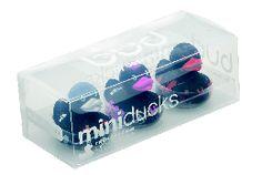 Rebel Mini Duck Sets (Min Order Qty - 6) (BLUMDS001) by BUD - Perkal Gift & Clothing Importers SA -