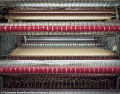 Spinning: The federal Government body, SelectUSA, notes that the U.S. textile industry is ...