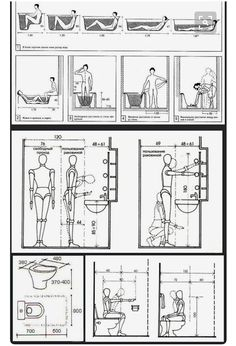70 ideas house architecture city building for 2019 ideen grundriss 70 ideas house architecture city building for 2019 Bathroom Mirror Design, Bathroom Design Small, Bathroom Layout, Bathroom Interior Design, Human Dimension, Bathroom Dimensions, Garage Dimensions, Bathroom Plans, Bathroom Ideas