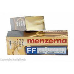 Pasta brillo menzerna ff aplica brillo una vez tratadas la for Pasta para pulir metales