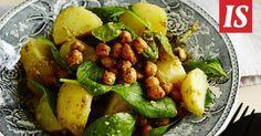 Avokadopastan jälkeen uusi hitti on avokadoperunasalaatti.