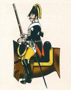 Infante 1808 Línea