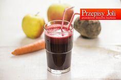 SOK ODCHUDZAJĄCY Z BURAKIEM - sok z burakiem oczyszcza nasz organizm z toksyn i wzmacnia odporność. Podczas diety odżywia nasz organizm.