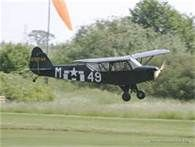piper cub airplane - Bing Images