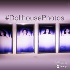 #DollhousePhotos Pretty Little Liars Quotes