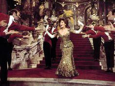 Hello, Dolly!, Barbra Streisand, 1969