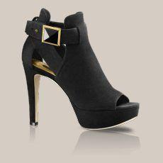 High sea Ankle Boot via Louis Vuitton