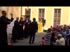 Slovenský kresťanský Gangnam style (official clip)