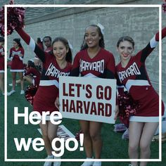 Harvard Cheerleading Pro Bono Work, Harvard University, Coraline, My Goals, Colleges, Dream Life, Cheerleading, Schools, Spirit