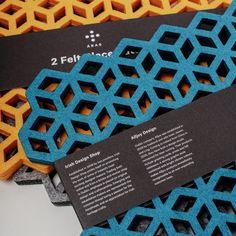 Felt Placemats – Irish Design Shop Cold Dishes, Irish Design, House Gifts, Design Shop, Own Home, Branding Design, Felt, Textiles, Gift Ideas