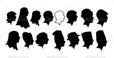 VECTOR DOWNLOAD (.ai, .psd) :: https://sourcecodes.pro/article-itmid-1006209476i.html ... Ladies and Gentlement Silhouette Heads ...  cap, cowboy, europe, fasion, free, hair, hat, lady, men, mens, muslim, sarban, scarf, silhouette, songkok, tarbus, washroom, women  ... Vectors Graphics Design Illustration Isolated Vector Templates Textures Stock Business Realistic eCommerce Wordpress Infographics Element Print Webdesign ... DOWNLOAD :: https://sourcecodes.pro/article-itmid-1006209476i.html