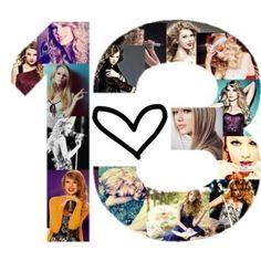 Taylor Swift 13 (: