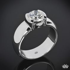 Sponsored Post: 5 Insanely Beautiful Engagement Rings You Must See