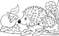 AusmalbilderHQ: Coloring Pages — window color malvorlagen herbst. Ninjago Coloring Pages, Cars Coloring Pages, Pokemon Coloring Pages, Animal Coloring Pages, Coloring Pages For Kids, Coloring Sheets, Coloring Book, Hedgehog Craft, Hedgehogs