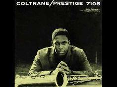 John Coltrane - Violets for Your Furs